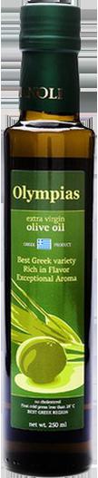 Dầu olive siêu nguyên chất