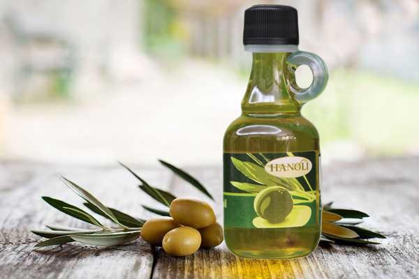Dầu oliu và những tác dụng khi điều trị bệnh chàm